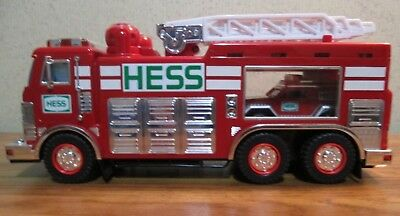 HESS TOY TRUCK LOT OF 3 FROM 2003 (Cars Only), 2004, 2005 Excellent Condition