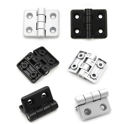 Aluminum T-slot Aluminum Profile extrusion Accessories 2020 - 4040 Door Hinge
