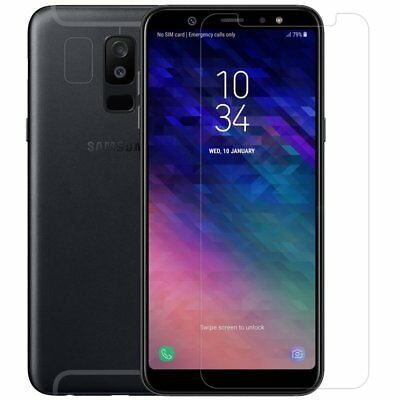 Nillkin H+PRO Tempered Glass Screen Protector for Samsung Galaxy A6 / A6+ (2018