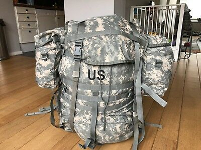 US Army MOLLE II Large RuckSack