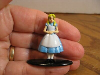 Disney Nano Metalfigs - Alice in Wonderland Miniature Figurine- 2017