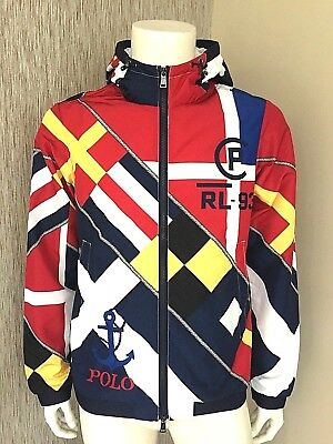 Stadium Edition Limited Lauren M 1992 Color Polo Eur Block Ralph qSUzVpM