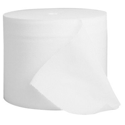 Coreless Standard Bathroom Tissue 2-Ply 1000 Per Roll 100% Disposal Top Quality