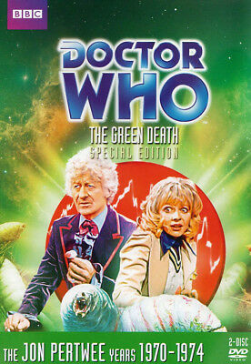 Doctor Who - The Green Death (Special Edition) (Jon Pertwee) (1970-1974) ( (Dvd)