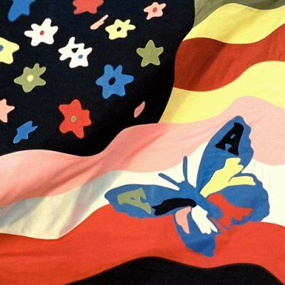 New: THE AVALANCHES - Wildflower [Rock/Pop] CD