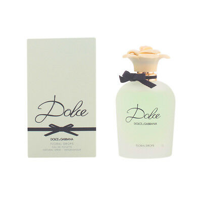 Dolce & Gabbana DOLCE FLORAL DROPS edt spray 75 ml Perfumes