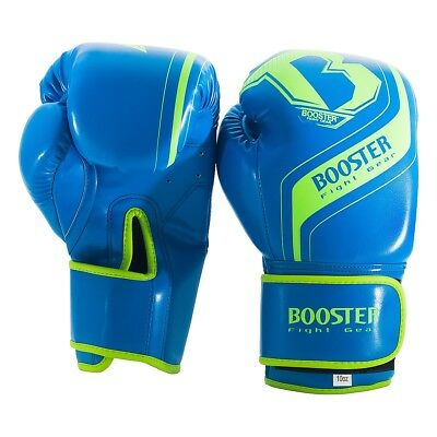 Gand de  boxe BT ENFORCER BLUE