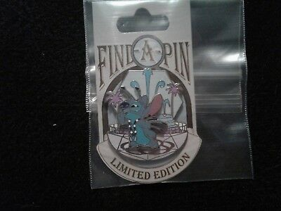 Disney  WDW - Find-A-Pin Series - Stitch (May) pin