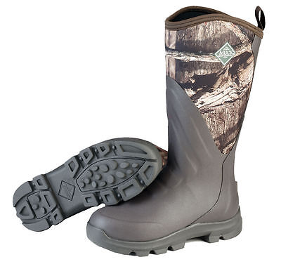Adult Mossy Oak Woody Grit Original Muck Boots Extreme Weather Hunting Outdoors