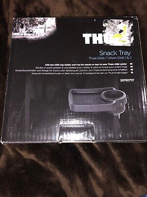 Thule Snack Tray For Urban Glide 1&2 New 20110717