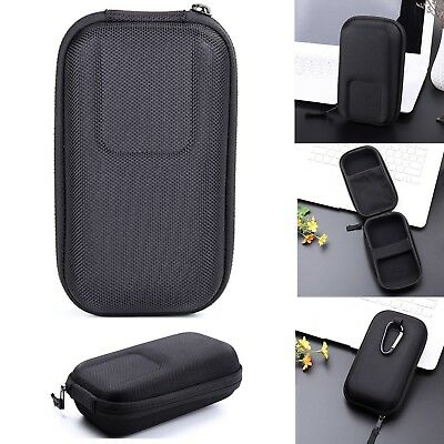 Storage Case Bag Carrying Pouch For VOICE CADDIE SC200 SC100 Golf Launch Monitor