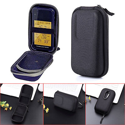For Voice Caddie SC200/SC100 Golf Launch Monitor Carry Case Storage Bag Pouch