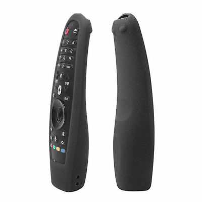 Silicone Remote Control Cover Case Protective for LG 3D Smart TV Magic AN-MR600