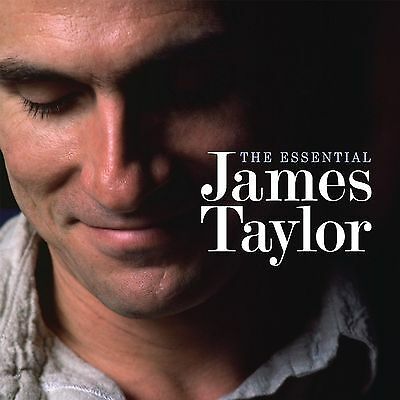 James Taylor The Essential CD NEW