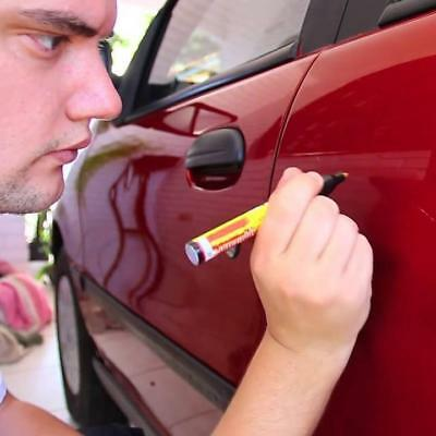 AutoPro Scratch Magic Eraser Repair Pen Non Toxic Car Clear Coat Applicator Fix
