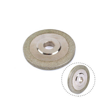 3Inch Electroplated Diamond Grinding Wheel Polishing Metal Stone Abrasive Tool
