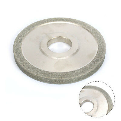 """10mm Hole 5""""Diamond Grinding Wheel For Grinding High Hardness Materials Grit 150"""