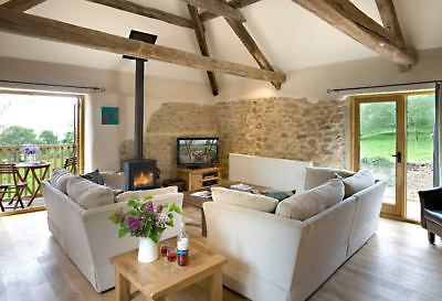 5* HOLIDAY COTTAGE, NORTH DEVON. SLEEPS 9. September Availability
