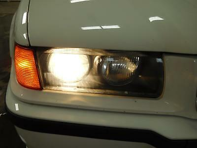 1992-1999 BMW M3 Right Halogen Headlight Lamp Assembly TESTED