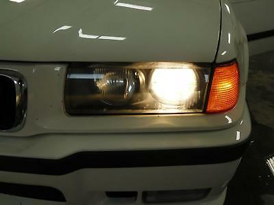 1992-1999 BMW M3 Left Halogen Headlight Lamp Assembly TESTED