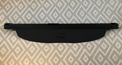 Land Rover Discovery Sport Parcel Shelf Load Cover Blind Black 2014-2018 Genuine