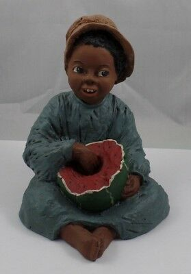 "ALL GODS CHILDREN ""CALLIE"" MARTHA HOLCOMBE 4.5"" FIGURINE #25  (c)jd"