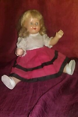 Doll bto S.G.D.G. France 310 Original Condition Rare Model Doll Free delivery !