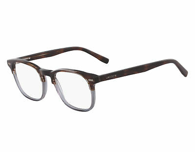 45c8aa3b587 NEW LACOSTE L2832-210-5020 Brown Grey 50mm Eyeglasses -  55.20 ...