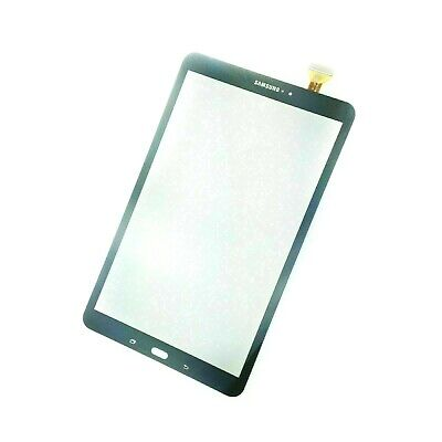 Samsung Galaxy Tab A 10.1 2016 Sm-T580 T585 Touch Screen Digitizer Glass Black