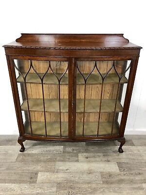Glazed Display / Cocktail Cabinet (China Cabinet)