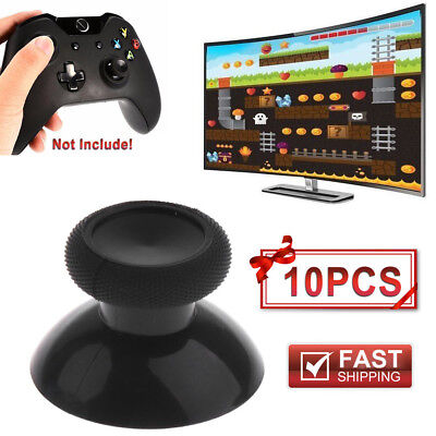 10 Quality Analog Thumbstick Thumb Stick Joystick Cap for Xbox One Controller US