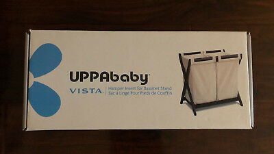 UPPAbaby Laundry Hamper Insert (for Bassinet Stand)