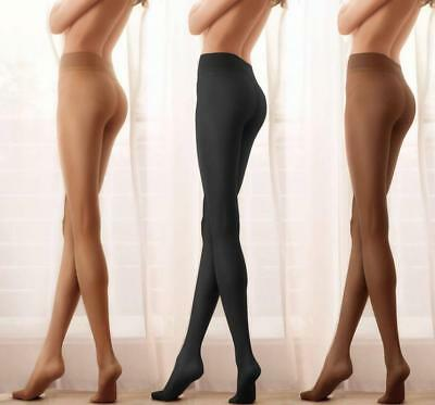 Discreet Seamless Gatta Tights Quality Sheer Thin No Seam Pantyhose 15 Denier