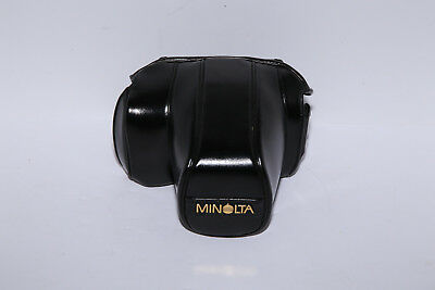 Minolta Ever Ready Case CB-90 with CF-90 for Minolta 9000 AF - New Old Stock