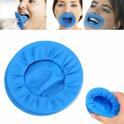 Universal Cheek Expanders Sterile Rubber Dam Disposable Dental Mouth Gag