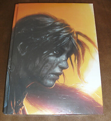 Shadow Of The Tomb Raider Collectors Edition Das Offizielle