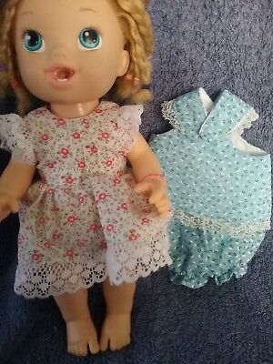 """13"""" SMALL BABY ALIVE Dolls Clothes"""