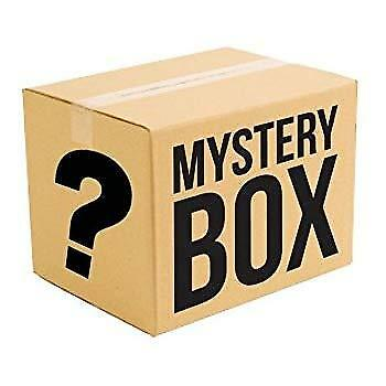 Mystery box more then 100 euro value!