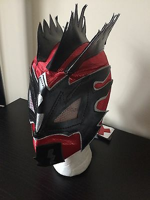 KALISTO Lucha Dragon Authentic wrestling masks kids WWE Wrestlers Tag team