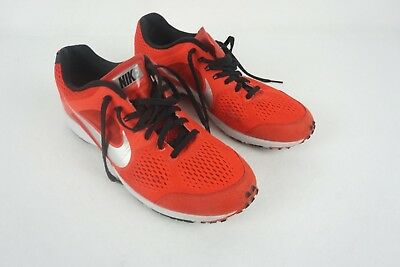 best authentic 666b3 1477f MEN'S NIKE LUNARGLIDE 55395-600 Size 10.5 Red