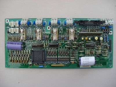 £48 Gent Interface Unit Loop Powered PCB 34450 Vigilon