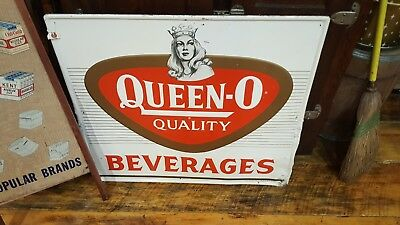 Queen - O Quality Beverage