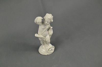 Nymphenburg porzellan figur Putto