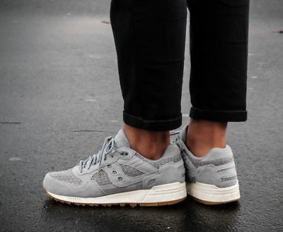 5286d2ccb32 SAUCONY SHADOW 5000 HT Weave Pack Grey ⭐ S70371-1 ⭐ - EUR 56 ...