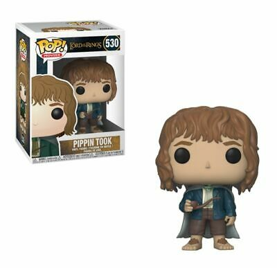 Funko Pop! Movies Lord of the Rings Hobbit Pippin Took Vinyl Figure #530