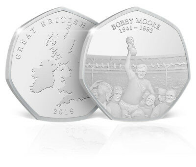 Bobby Moore World Cup Winner Collectable Like Kew Gardens For 50p Collectors