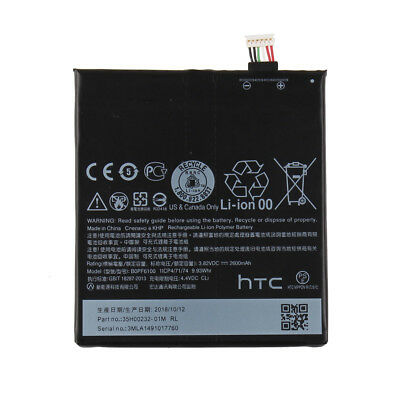 NEW Battery BOPF6100 For HTC Desire 820 D820u 820Q 820s 820t 820d D826t 2600mah