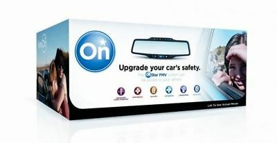 OnStar FMV Bluetooth Rearview Mirror Universal Add On Kit NEW GM 13581563