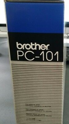 BROTHER  PC-101 Replacement Ink Film Cartridge