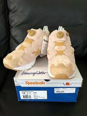060dd162 NEW AUTHENTIC MEN Reebok instapump Fury ANGRY TED 2 BAIT Fashion ...